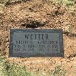 Companion Flat Grave Marker Memorial Design Inspiration