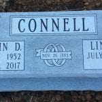 Companion Bevel Grave Marker Memorial Inspiration
